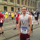 Best Way to See Prague: Marathon