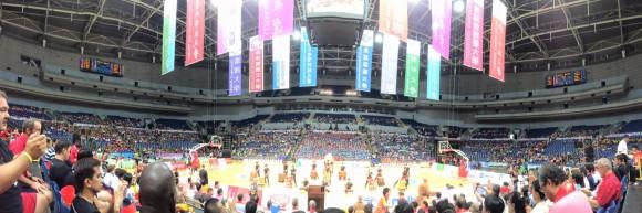 k-arena