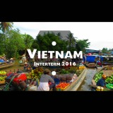 Interterm Travel Course to Vietnam