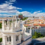 Now Enrolling for Madrid Travel Course