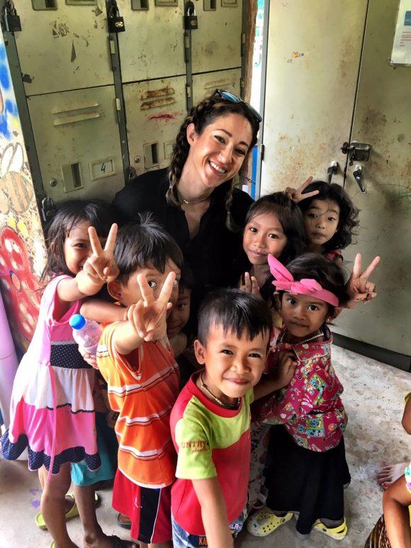 volunteering-at-grace-house