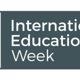 The Annual International Education Week is Right Around the Corner!