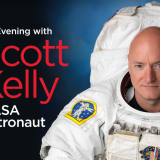 An Evening with Scott Kelly