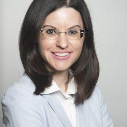 Stacy Nagai