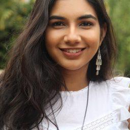 Maya Dhairyawan