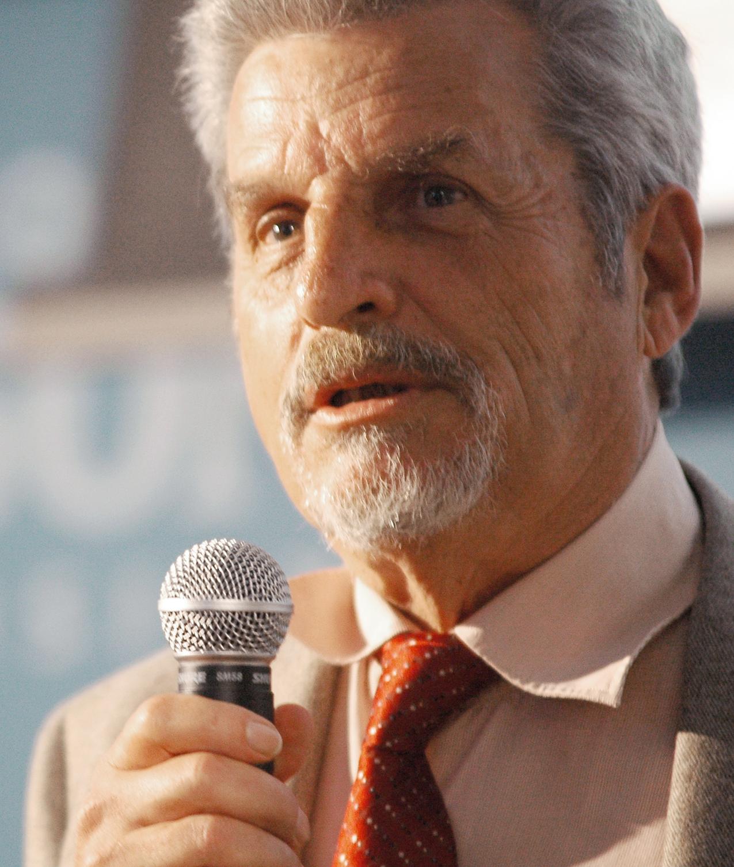 Yakir Aharonov, Ph.D.