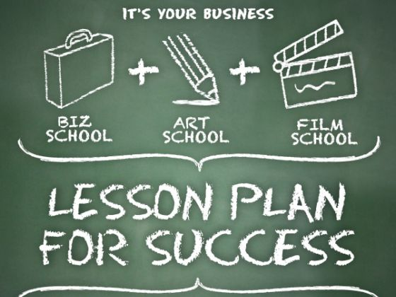 Entrepreneurial business plan