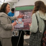 Faculty Research Expo draws inquiring minds, student researchers
