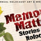 Rodgers Center to welcome hundreds to campus for Holocaust, art and writing contest