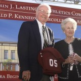 Donald P. Kennedy, university benefactor, county philanthropist, passes away