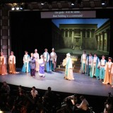 Can you hear the magic in the air? Must be 'The Magic Flute' at Memorial Hall