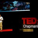 TEDxChapmanU showcases maverick alumni, faculty and community leaders