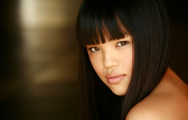 Nikki SooHoo ('13 MBA) appears in film version of 'The Lovely Bones