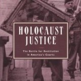 "Law professor Michael Bazyler, author of 'Holocaust Justice,"" will be among the authors at the Big Orange Book Festival."