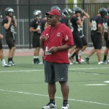 Coach Bob Owens