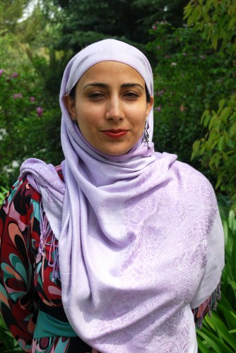 Najeeba Syeed-Miller, a professor of interreligious education at the Claremont School of Theology, will deliver the keynote at multi-faith leadership conference.