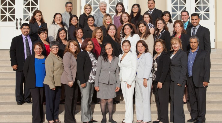 The first cohort of students to complete a two-year parent education course created in partnership with Padres Unidos and the College of Educational Studies will be honored at a special award ceremony Saturday, June 1.
