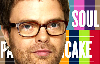 Actor Rainn Wilson returns to campus next week as the featured speaker at Chapman University's Interfaith Baccalaureate Ceremony.