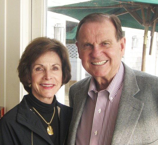 Chapman University's law school will be named The Dale E. Fowler School of Law, thanks to a transformative gift from Dale E. Fowler '58 and his wife, Sarah Ann.