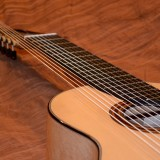 Cogan Judges Prestigious Classical Guitar Competition