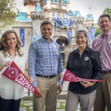 Career dreams come true for alumni who earn their Disney ears