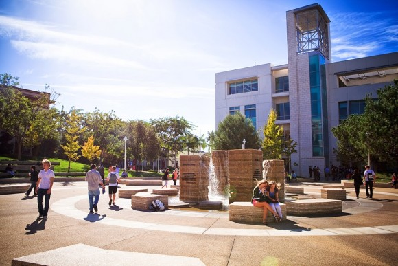 Chapman university named one of best colleges in u s by princeton