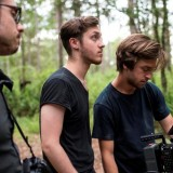Zak Griffler_Jon Buchanan_Matthew Greiner_Working_In_Nature