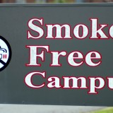 Chapman University to go completely smoke-free starting Feb. 1