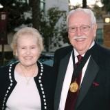 President Doti remembers Dee Henley, longtime friend of Chapman University