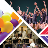 Community Open House rocks out at Musco Center on April 2!