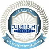 Chapman University named a top Fulbright producer for 2015-2016