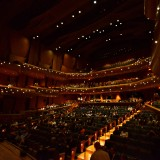 With Hardhat Concert, Chapman thanks all who helped build Musco Center