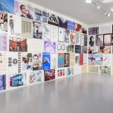 Radical Sabbatical: Gallery Tally a colorful backdrop for inclusion