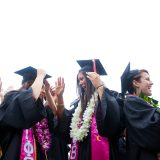 Chapman University's Commencement Weekend, May 20-22, Marks Final Graduation Ceremony for Doti as President