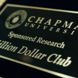 Funding earns three faculty researchers admission to 'Million Dollar Club'