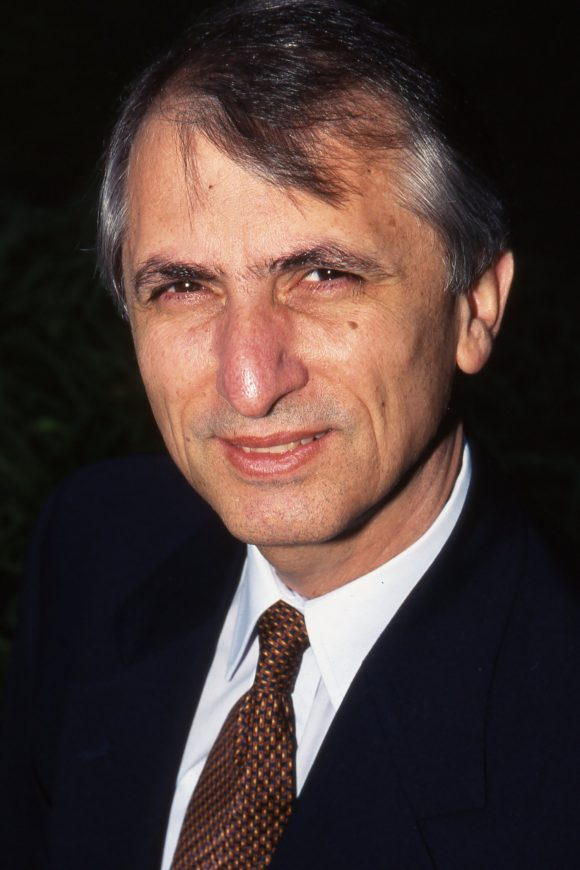 Raymond Sfeir, Ph.D.