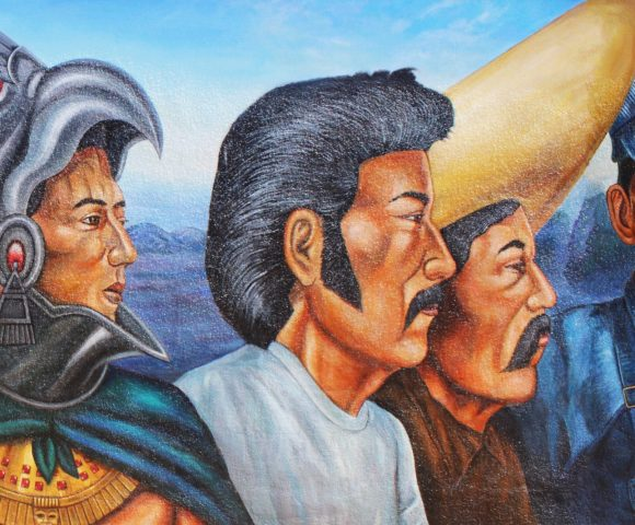 Vasquez mural to be featured in Getty