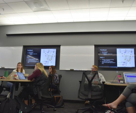 Rethinking Classroom Design ~ Chapman university happenings page