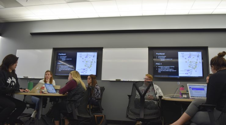 Rethinking Classroom Design ~ Rethinking the classroom new active learning designs