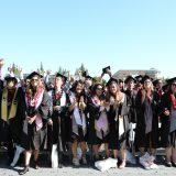 Chapman University's 156th Commencement is full of 'firsts'