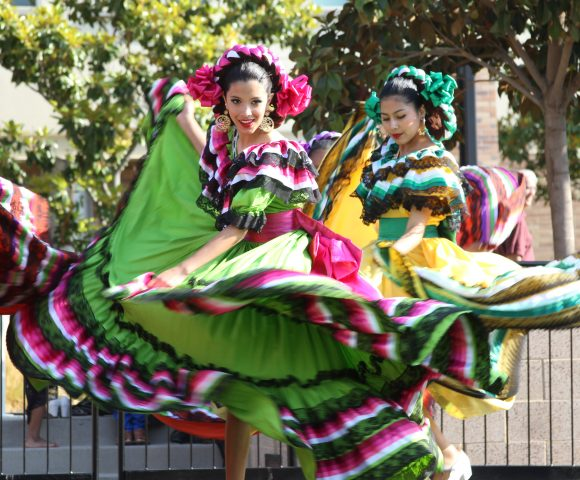 Heartbeat of Mexico Festival returns to Musco Center on