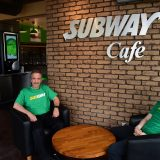 Subway Cafe, Orange, restaurants, Mathew Riscalla '16