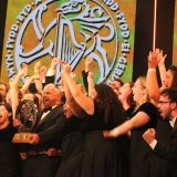 Chapman alumni build a winning tradition at 'Choir of the World'