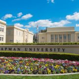Chapman earns highest ranking yet in U.S. News & World Report list