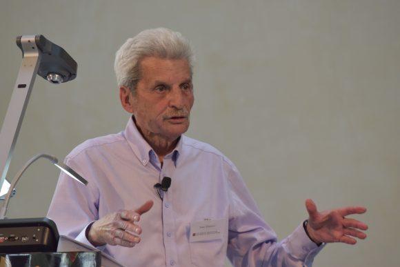 Yakir Aharonov