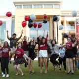 Chapman University Receives Record Number of First-Year Applications for Fall 2018