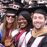 Revisit Chapman University's Commencement Weekend and Celebrate the Class of 2018