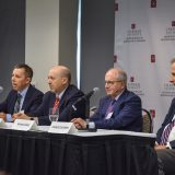 Chapman Hosts First Shadow Open Market Committee Conference Toward the West Coast