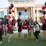 Phi Beta Kappa Honor Society Approves New Chapter for Chapman University