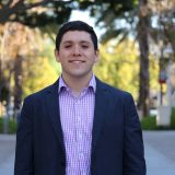 Chapman University Student Among Finalists for a Rhodes Scholarship